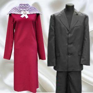 Ритуальная одежда